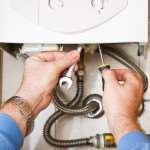 Ремонт газовой колонки спецами: как выполняется?