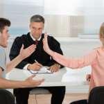 Сферы деятельности адвоката по разводам