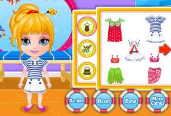 Большой выбор бесплатных игр для девочек онлайн
