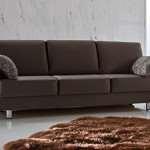 Купить прямые диваны от производителя
