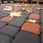 Тротуарная плитка — влага- и морозостойкость