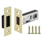 Как работает магнитная защелка для межкомнатных дверей?
