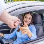 Выгода аренды автомобиля для праздничных мероприятий