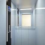Лифты Otis — плавный ход, огромный ресурс, технологичность