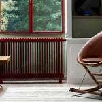 Дизайнерская мебель, выполненная в скандинавской стилистике