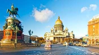 Туризм в Москве и Санкт-Петербурге: потрясающее времяпровождение