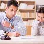 В каких случаях требуется юридическая помощь при разводе