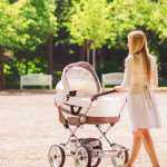 Критерии выбора качественной детской коляски
