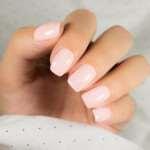 Кальций для красивых и длинных ногтей