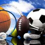 Лента главных спортивных событий