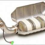 Показания для удаления катализатора на автомобиле
