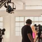 Профессиональное создание видеороликов продакшн студией «ВИЛКА»