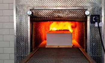 Процедура кремации человека: что делать дальше?