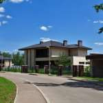 Недвижимость в поселке бизнес-класса по доступной цене