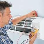 Методы проведения ремонта кондиционеров