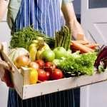 Удобство профессиональной доставки продуктов на дом