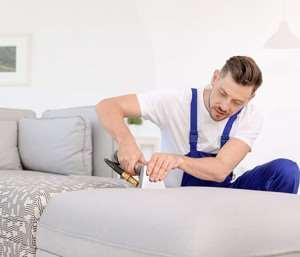 Расчет стоимости проведения химчистки мягкой мебели