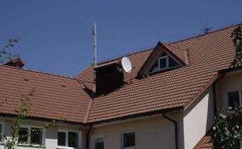 Особенности устройства молниезащиты дома