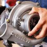 Рекомендации по выбору турбин для спецтехники