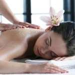 Позитивное воздействие SPA-массажа на организм