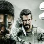 Боевики 2020: лучшие киноленты