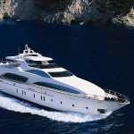 Мини-путешествие по Черному морю на яхте