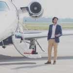 Алгоритм заказа перелета на частном самолете