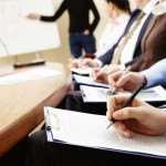 Обучение предпринимательству — развитие мышления и навыков