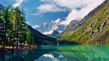 Отдых на Алтае — прекрасный воздух и климат