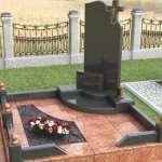 Памятники на могилу — разница типовых и заказных вариантов