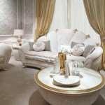 Люксовая мебель для настоящих ценителей эстетики