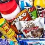 Интернет-магазин сладостей и напитков из Европы