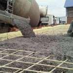 Этапы квалифицированного производства бетона