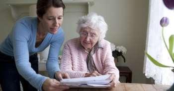 Разница между частным и государственным пансионатом для пожилых