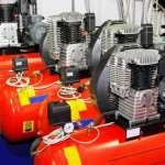 Назначение компрессоров для промышленности