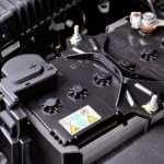 Основные причины поломок автомобильных аккумуляторов