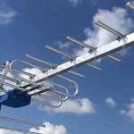 Уличные антенны для ТВ — стабильный сигнал