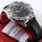 Наручные часы «Vostok K35» — легендарная модель