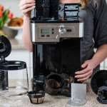 Как правильно ухаживать за кофемашиной?