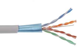 Область применения кабеля ftp