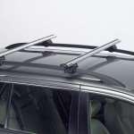 Багажные системы на крышу авто: принципы подбора