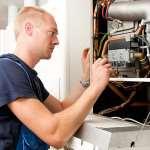 В чем сложность ремонта газового котла?
