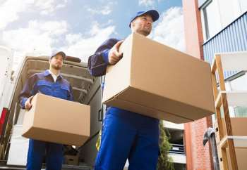 Услуги грузчиков: переезд, такелажные работы