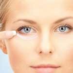 Эффективность лазерного удаления темных кругов под глазами