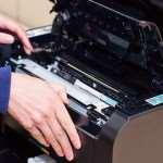 Особенности ремонта принтера в сервисных центрах