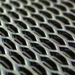 Лист просечно-вытяжной стальной: достоинства, качество, особые характеристики