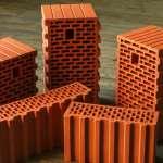 Керамические блоки: особенности и важные моменты