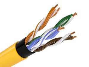 кабель utp