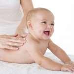 Детский массаж — не только лечение, но и профилактика