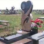 Изготовление памятников на могилу: разновидности изделий